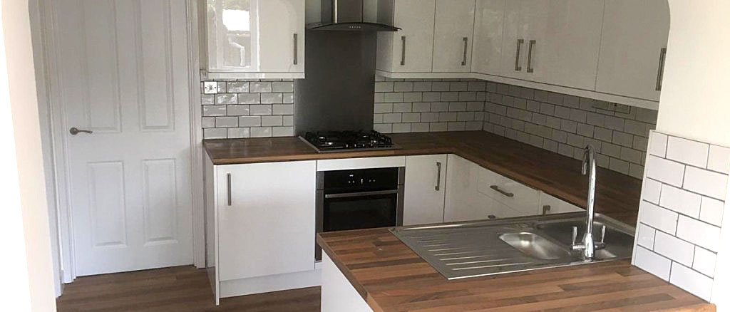 Carpentry and Flooring